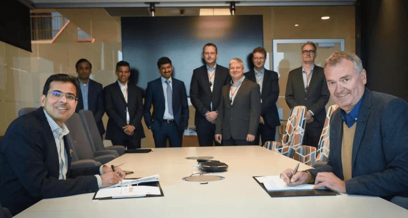 Posten Norge utökar sitt strategiska samarbete med TCS för att skapa en förstklassig kundupplevelse