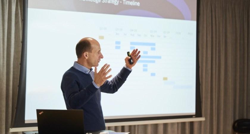 Conscia stärker sin europeiska position med förvärvet av xevIT i Tyskland