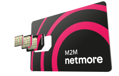 Netmore Group lanserar globala M2M-abonnemang för IoT-enheter 1