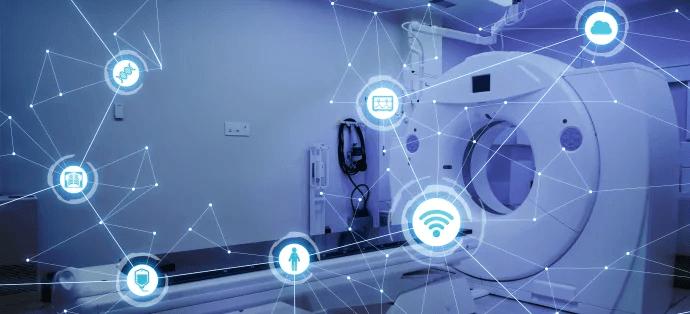 IT-säkerhet för maskiner