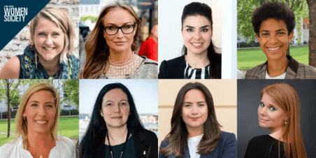 Sigma drar igång höstens nätverksträffar för kvinnor 1