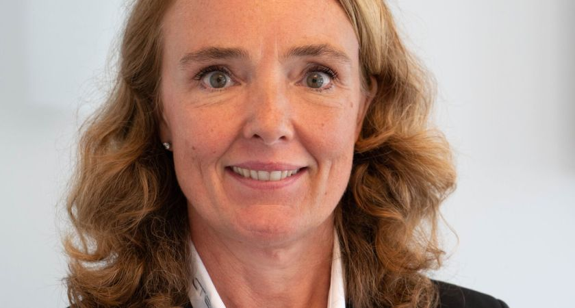 Cecilia Routledge ny global chef på CTEK
