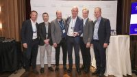 Conscia blir Cisco Partner of the Year 2019 i Nordeuropa