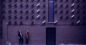 Hur hackare använder sociala medier till att profilera mål 1