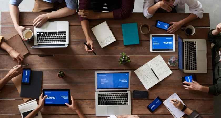 Avmattad svensk tillväxt även inom IT