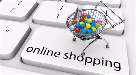 Rapport om julhandeln 2019 ger hopp för detaljhandeln på nätet