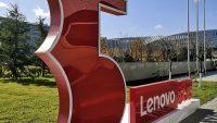 Lenovo utlovar smartare teknik för alla