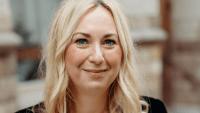 Johanna Persson Green tar över som vd på Nordicstation.
