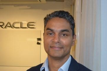 Oracle ökar takten i kundprojekten – transformation står på schemat 1