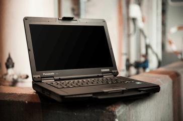 Leveranstiden på Panasonics robusta TOUGHBOOK-enheter reduceras till 30 dagar 1