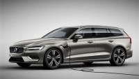 Svenskarna väljer helst Volvo – för 62:a året i rad