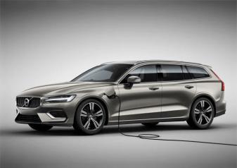 Svenskarna väljer helst Volvo - för 62:a året i rad 1