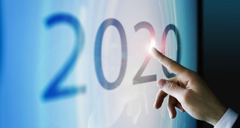 Så förändrar tekniken världen – tio trender som kommer prägla det nya decenniet