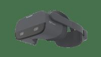 Pico Interactive och Tobii presenterar världens första kommersiella mobila VR-headset med inbyggd eyetracking