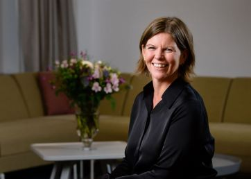 Annica Hedmark ny Head of People & Culture på KPMG 1