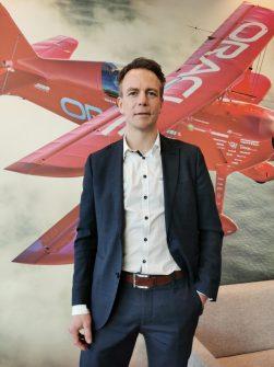 Oracles Sverigechef kavlar upp ärmarna – det är nu molnrejset börjar på allvar 1