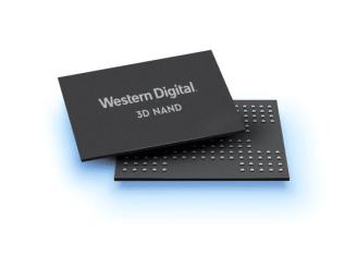 Western Digital presenterar NAND-minnet BICS5 med 112 lager 1