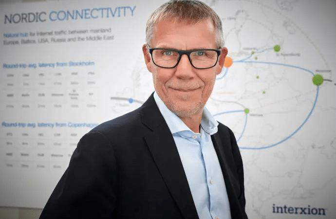 Interxions datacenter blir bas för ELASTX moln i Sverige