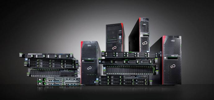 Fujitsu tar sina serversystem till nya nivåer med nya skalbara 2:a generationens Intel Xeon-processorer