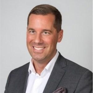 Nutanix rekryterar Mats Ericson till tjänsten som country manager för Sverige 1