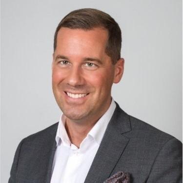 Nutanix rekryterar Mats Ericson till tjänsten som country manager för Sverige