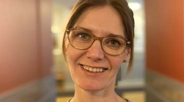 Marie blir ny förvaltningschef med ansvar för Teknisk Service 1