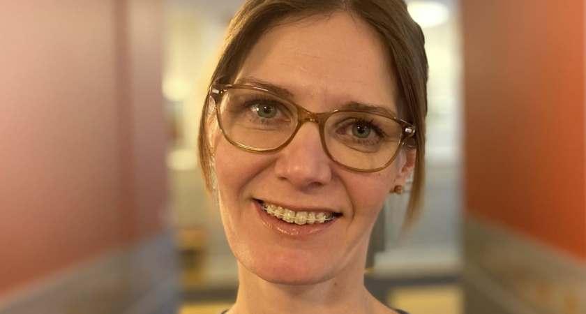 Marie blir ny förvaltningschef med ansvar för Teknisk Service