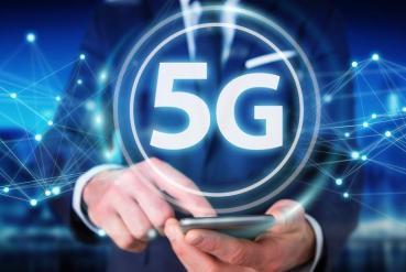 Aruba ger teleoperatörer möjlighet att utvidga sitt 5G-nätverk till företagens wifi 1