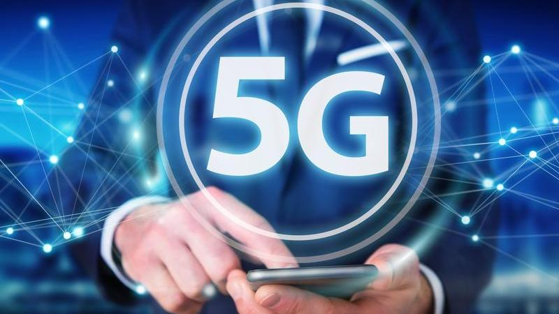 Aruba ger teleoperatörer möjlighet att utvidga sitt 5G-nätverk till företagens wifi