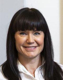 Jenny Sjöholm blir ny VD för B3 Consulting Sundsvall