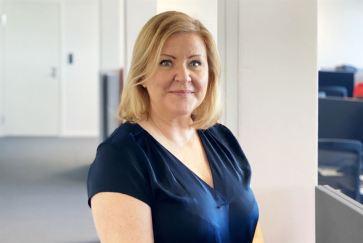 Malin Lundqvist ny COO på Iver 1