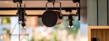 Nytt samarbete mellan Audio-Technica och Audio Pro Business 1