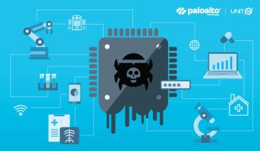 Över hälften av alla IoT-enheter sårbara för intrång 1