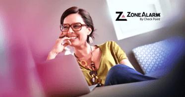 ZoneAlarm lanserar ny gratis webbsäkerhetslösning för att skydda användare mot de vanligaste näthoten 1