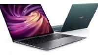 Säljstart för nya Huawei MateBook X Pro i Sverige