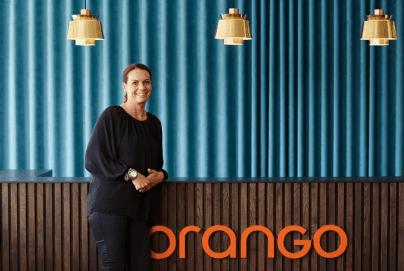 Anna Kleine blir ny vd för Orango och regionchef för Fellowmind Sverige 1