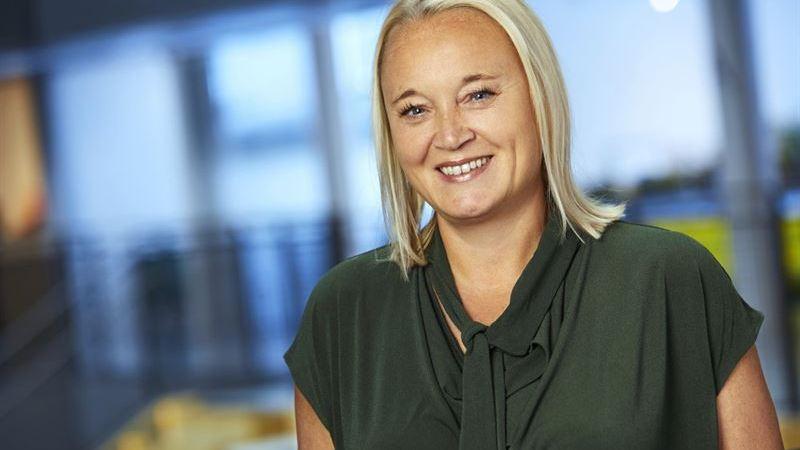 Svenska företagares mobilsurf ökade med 43 % under 2019, visar undersökning från Tele2