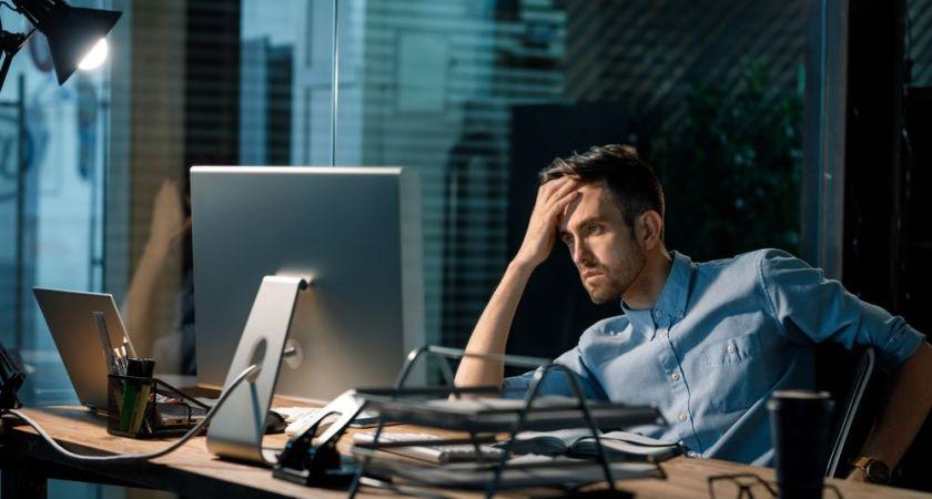 Chockerande många IT-leverantörer att hålla reda på för de flesta