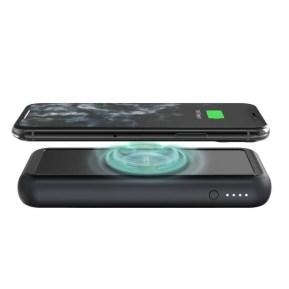 mophie introducerar ny trådlös powerbank – powerstation wireless XL 2