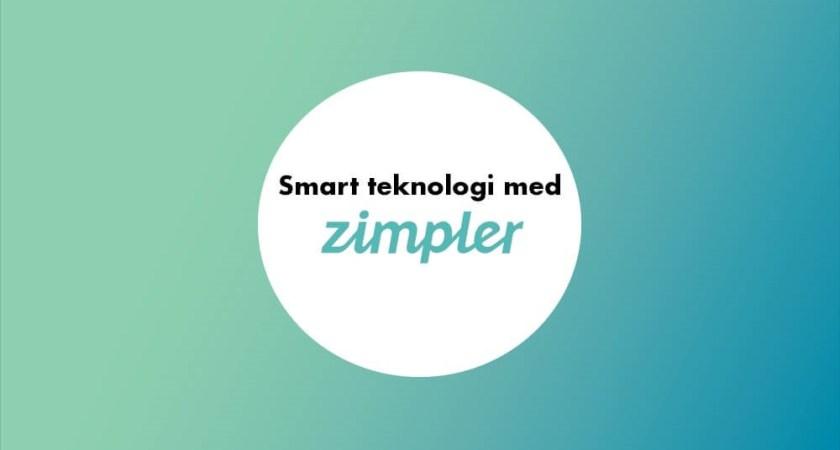 Zimpler – smart teknik som gör det enklare för konsumenter