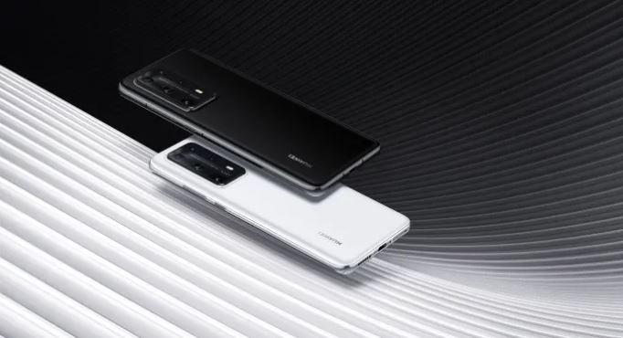 Huawei P40 Pro+ kommer till Sverige