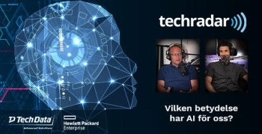 """Techradarportal – platsen där avancerad teknik blir tillgänglig för alla och """"dumma frågor"""" får förklarande svar 1"""