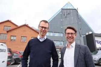 Vinnergi fortsätter sin tillväxtresa i Jönköping och flyttar till Asecs  1