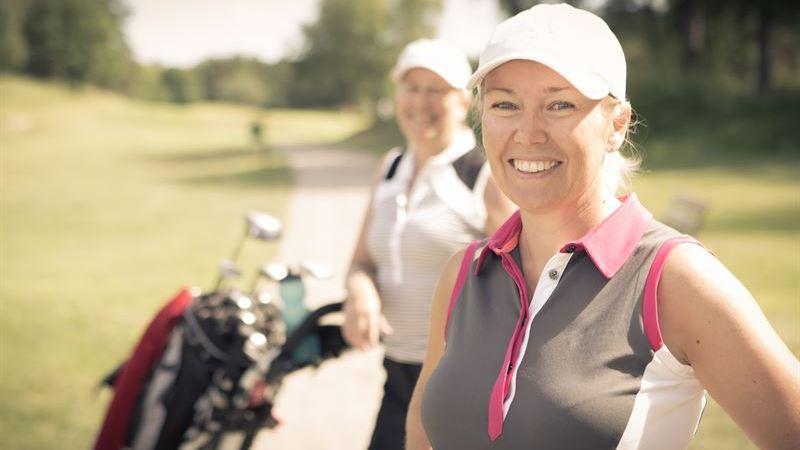 Rekordår för golfen – nu över 500 000 medlemskap