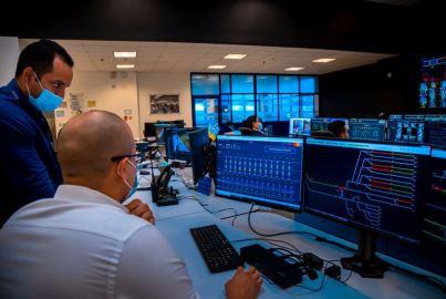 Alstom erbjuder AI-lösning för att se så att passagerarna håller avståndet och säkerheten på tåg och stationer 1