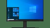 Tobii Aware förstärker säkerhet och användarvänlighet i Lenovos ThinkCentre All-in-One PC-modeller