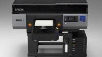 Epson lanserar industriell DTG-skrivare för tryckerier med stor textilproduktion