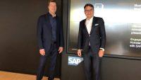 SAP Danmark i samarbejde med Dansk Erhverv