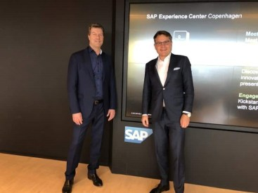 SAP Danmark i samarbejde med Dansk Erhverv 1