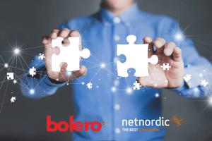 NetNordic Group förvärvar Bolero AB 1